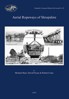 Aerial Ropeways of Shropshire - front cover